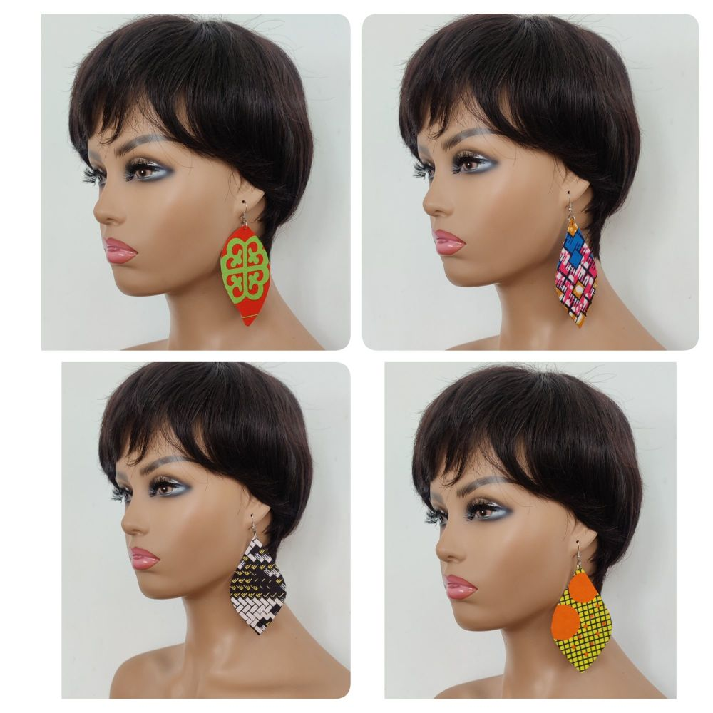 Earrings/ Niola