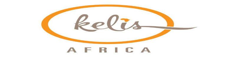 Kelis Africa , site logo.