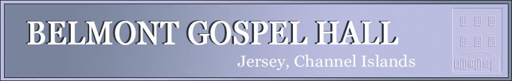 Belmont Gospel Hall, site logo.