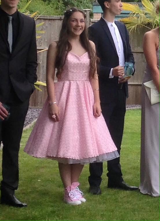 Immys Custom Dress Blog