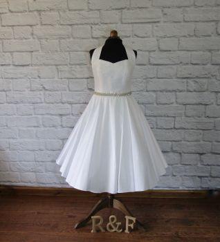 The Mary-Jane Dress