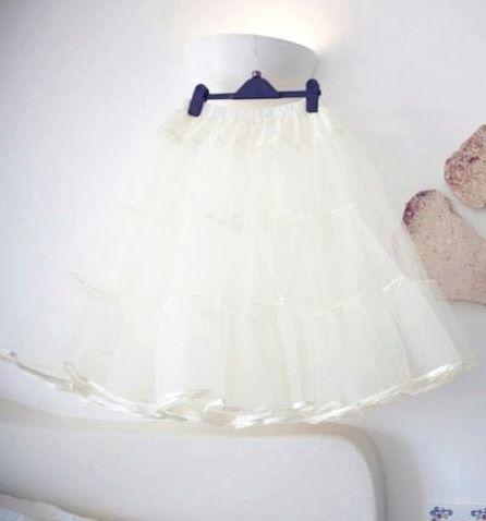 Katherine Wynn Petticoat