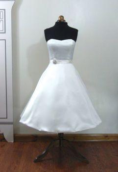 The Mansfield Dress