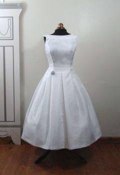 The Marcie Dress