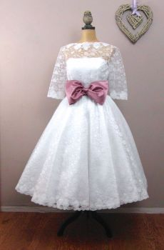 The Kelly Dress