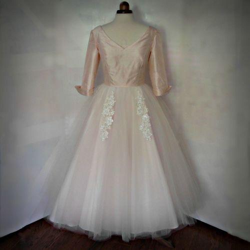 The Fremont Dress