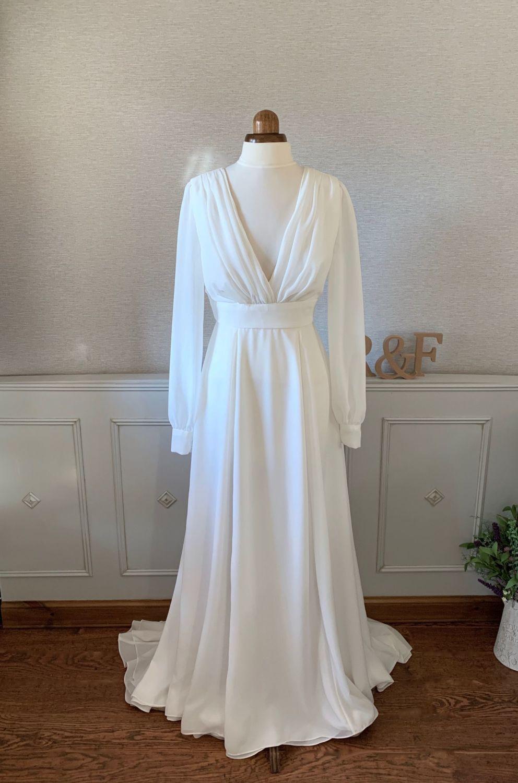 The Fern Dress