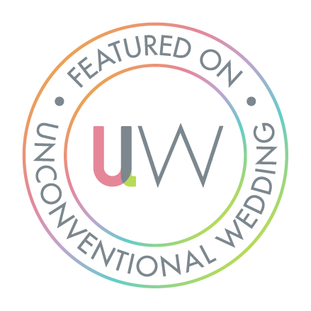 Unconventional Wedding Blog