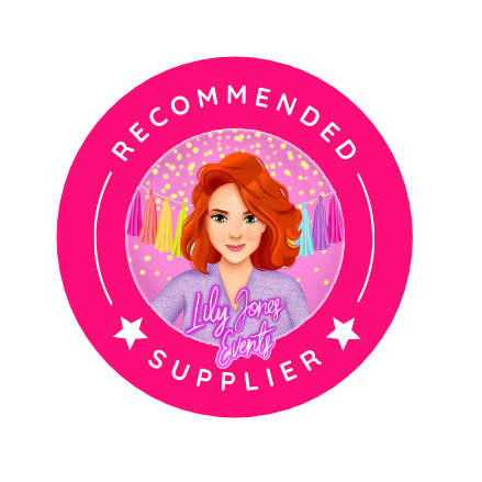 Lily Jones Recommended Supplier