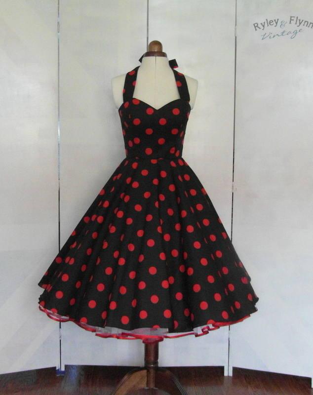 Halter neck bridesmaid dress, prom dress