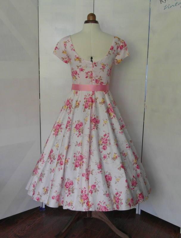 Betty Bridesmaid Dress