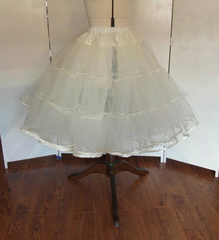 alice net petticoat