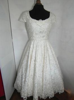 The Jocelyn Dress