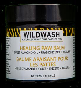 WildWash Pet - Healing Paw Balm