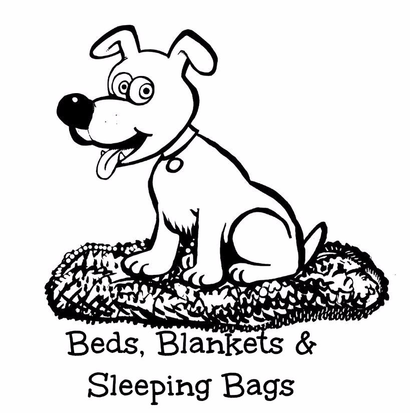 Beds, Blankets, Bags, Mats, Carriers