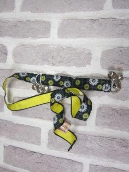 Handmade Posh Dog doggie doorbell training aid - 009 *