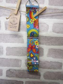 Handmade Posh Dog Collar 055 - Martingale Style