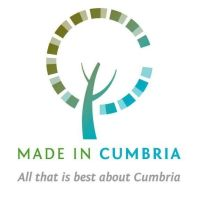 made in cumbria logo