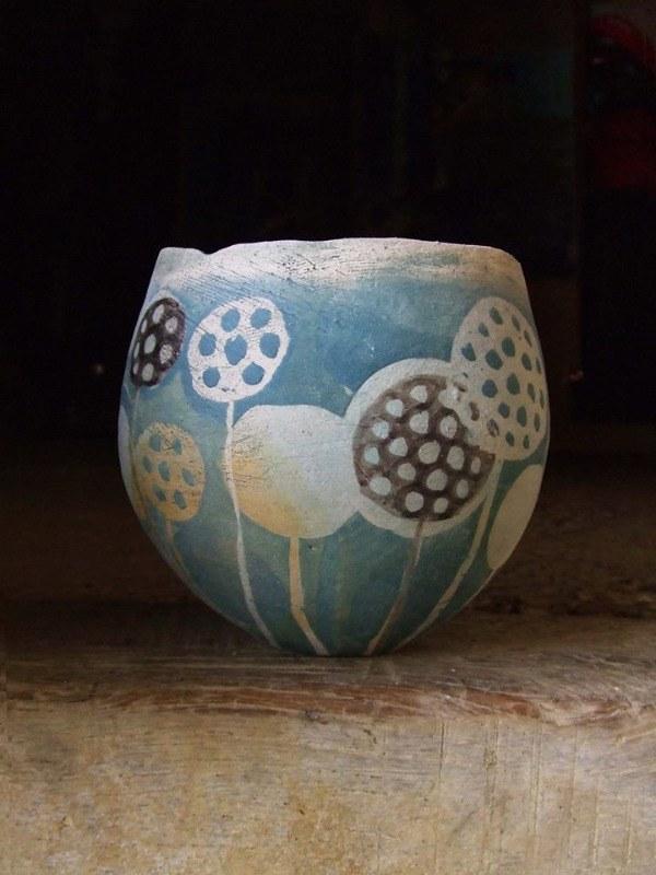 2015, Dandelion bowl