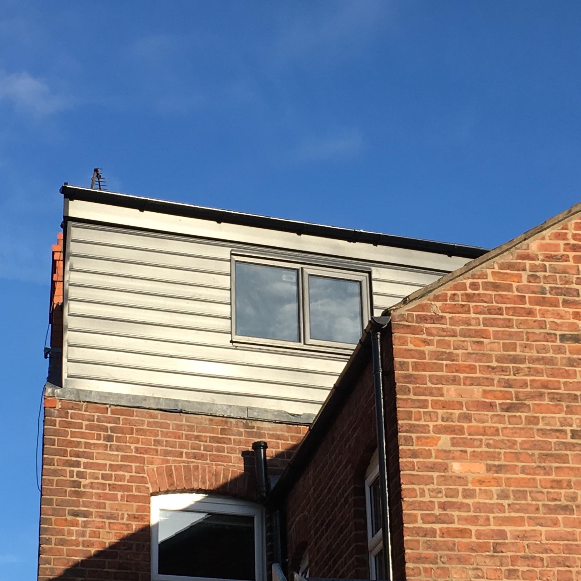 Dormer Loft conversion in Chester