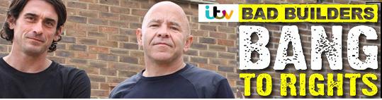 ITV bad builders
