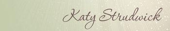 Katy Strudwick, site logo.