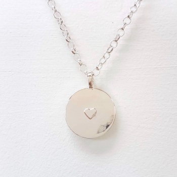 All the Love Necklace