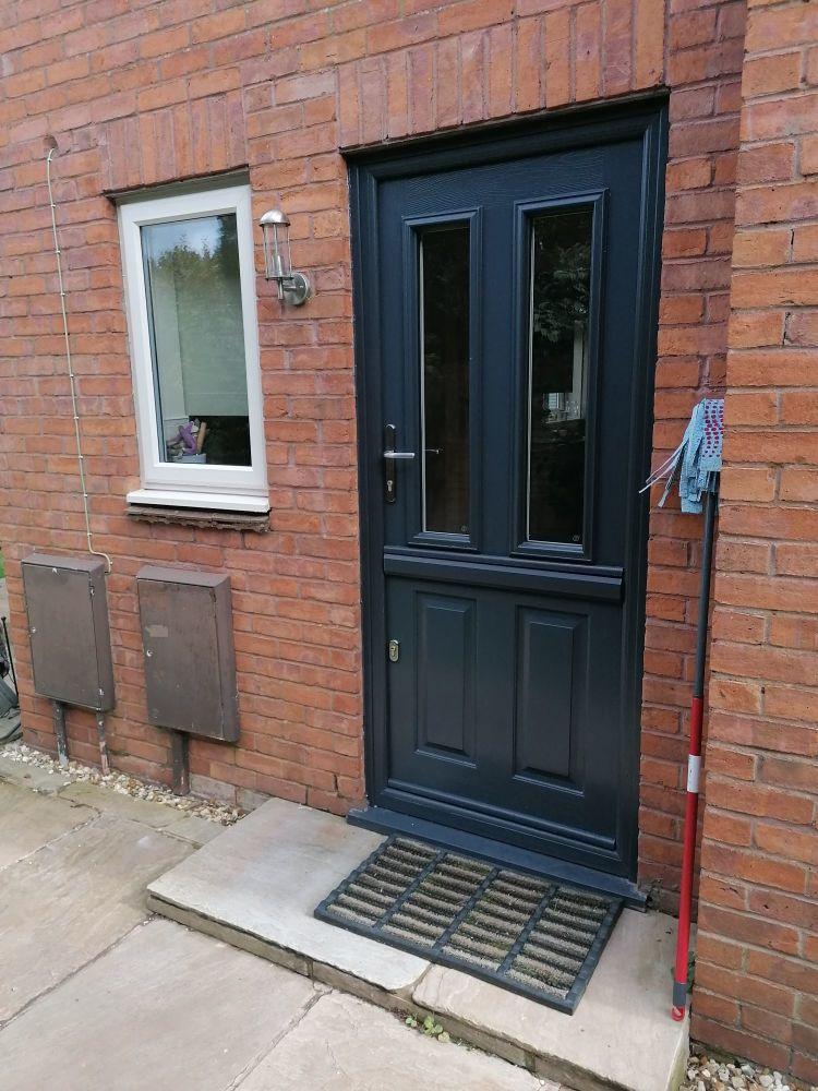 Bolger (Door)