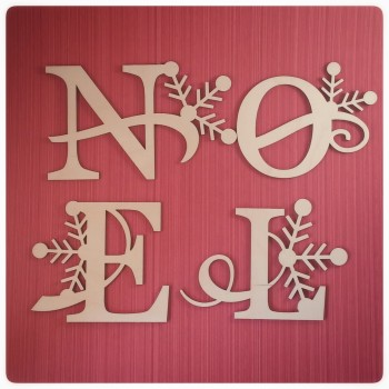 Festive Letters - 0072