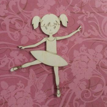 Margot The Ballerina - 0222