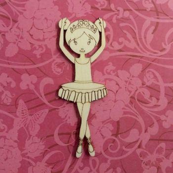 Polly The Ballerina - 0223