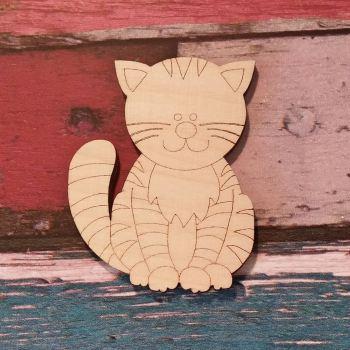 Percy The Pussycat