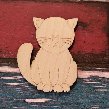 Meg The Pussycat