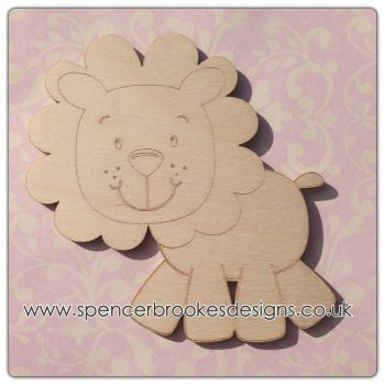 Rory The Lion - 0328