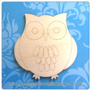 Benny Owl