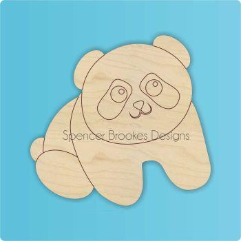 Penny Panda - 0280