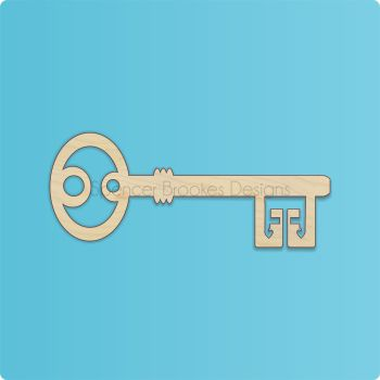 Santa's Magic Key - 0091
