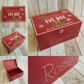 Christmas Eve Box VERY LIMITED STOCK
