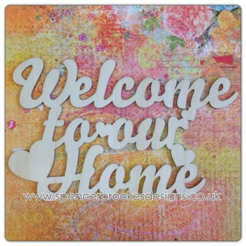 Welcome to our Home with Hearts