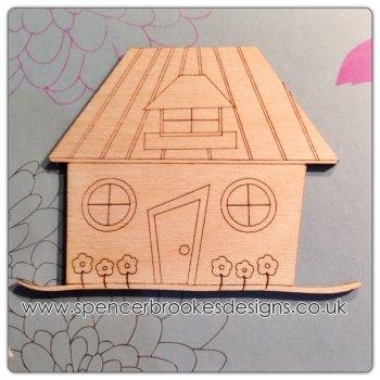House no1 - 0144