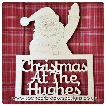 Christmas At The SURNAME + Santa! - 0158