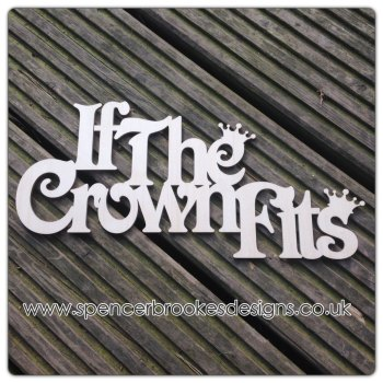 If the Crown Fits - 0162