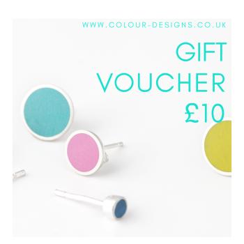Gift Voucher for £10