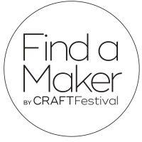 Circular Find a Maker Logo