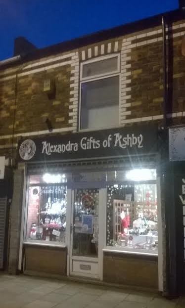 Alexandra Gifts HQ