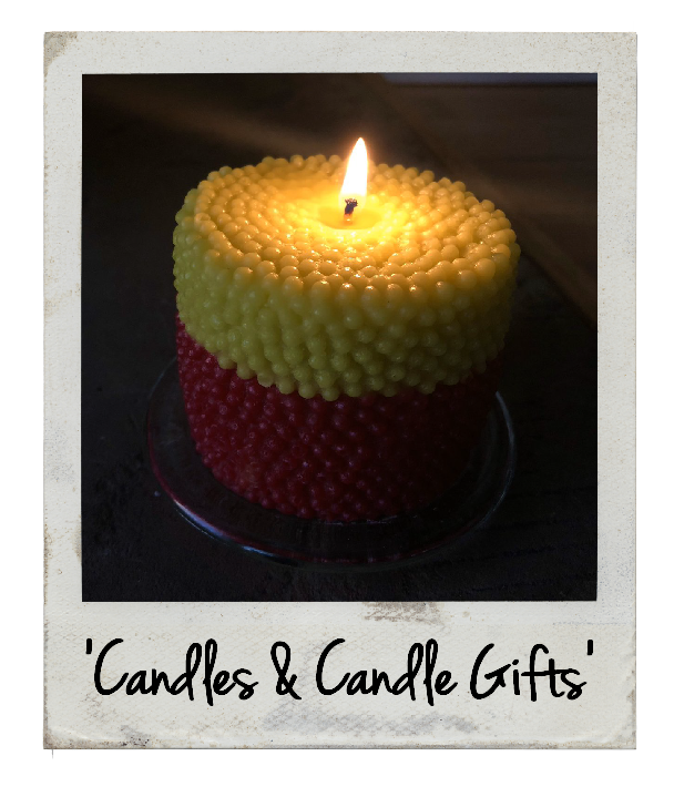 Candles & Candle Gifts