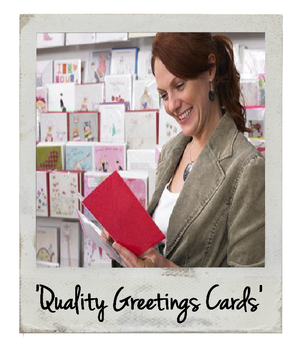 Quality Greetings Cards