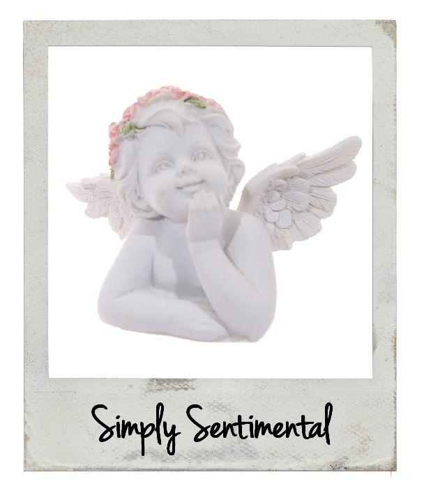 Simply Sentimental