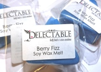 Berry Fizz Soy Wax Melt