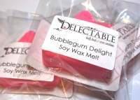 Bubblegum Delight Soy Wax Melt